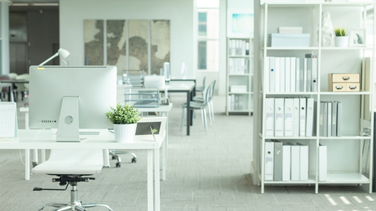 Get Your Office Ready For Social Distancing: Keeping it Healthy and Productive